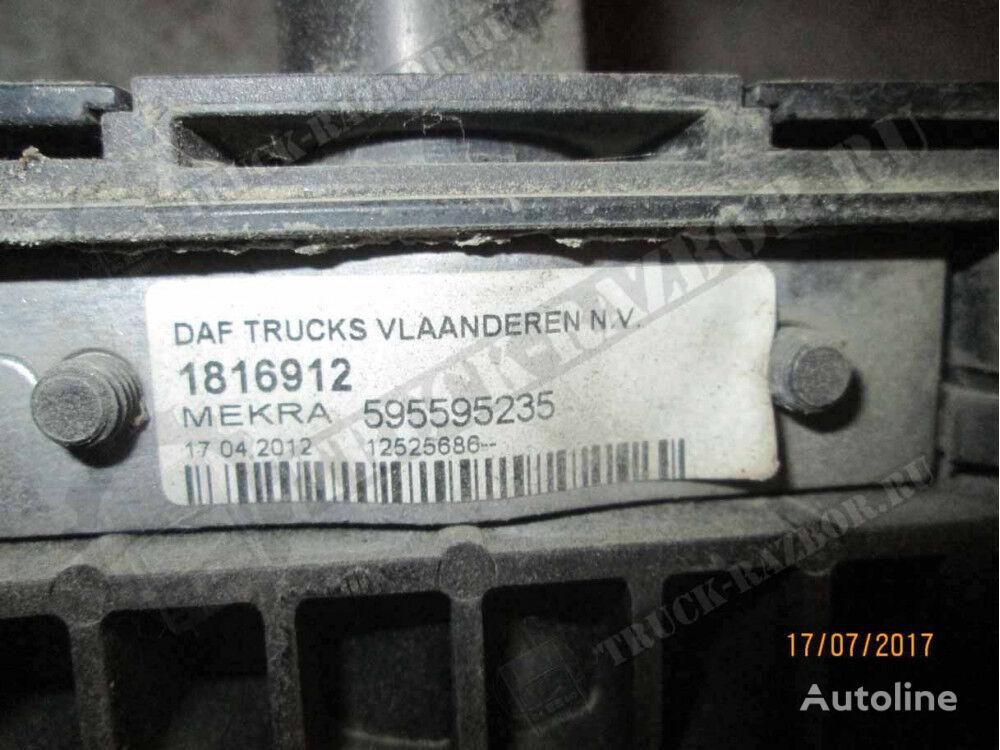 DAF kronshteyn bordyurnogo zerkala (1816912) elementos de sujeción para DAF tractora
