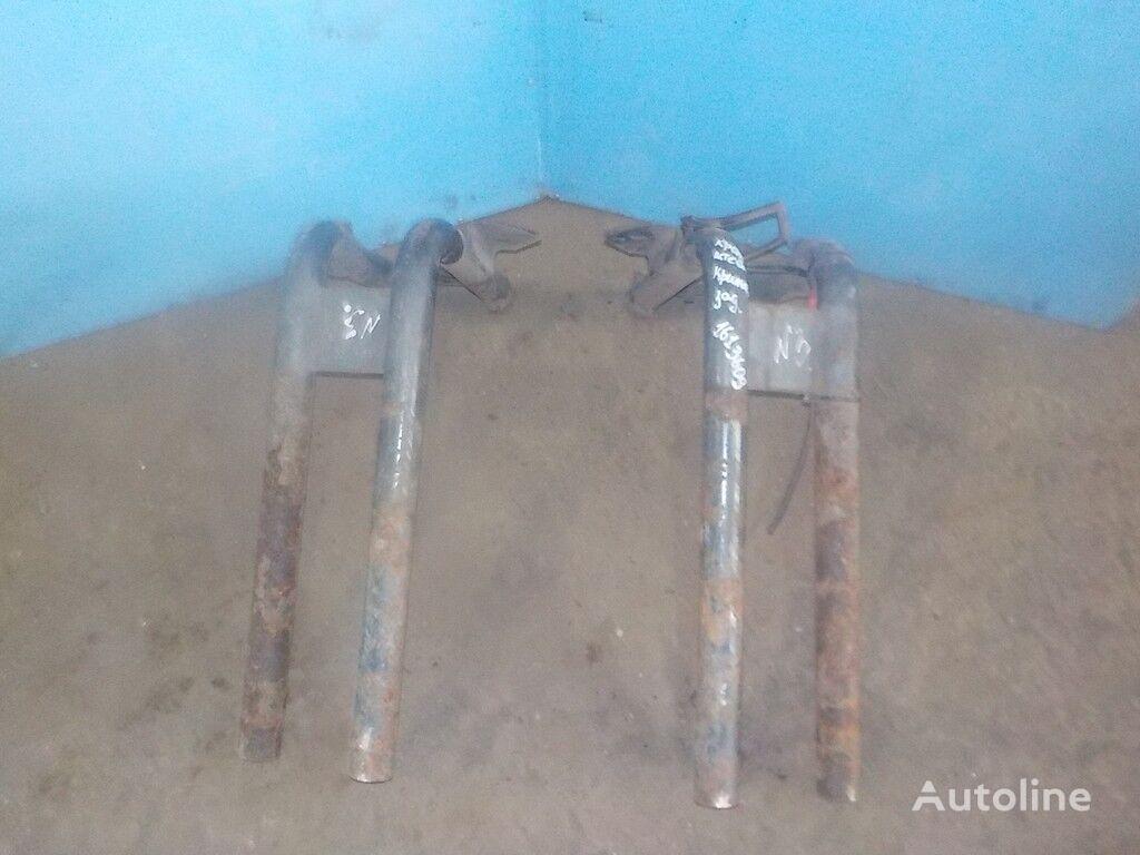 DAF Kronshteyn kryla elementos de sujeción para DAF camión