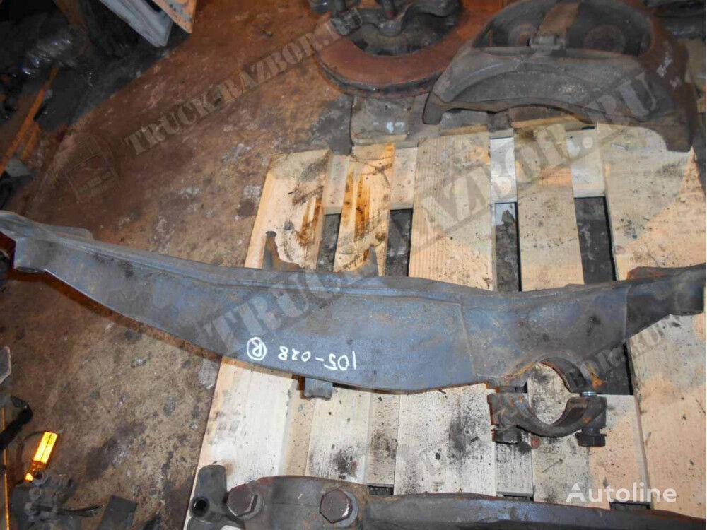DAF kronshteyn pnevmoressory, R (1778751) elementos de sujeción para DAF tractora