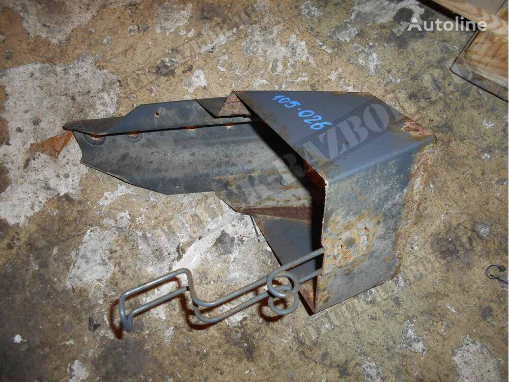 DAF kronshteyn protivootkata (1726506) elementos de sujeción para DAF tractora