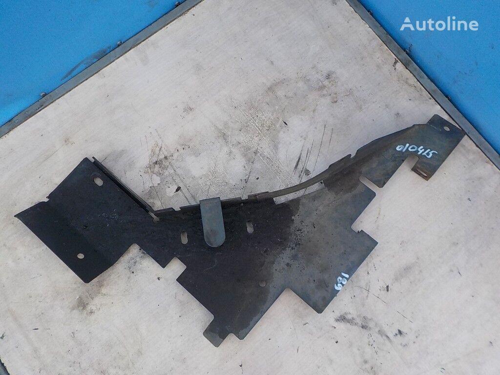 DAF Kronshteyn ressivera elementos de sujeción para DAF camión