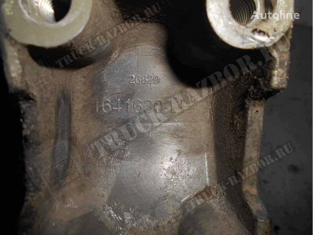 DAF kronshteyn stupeni, L (1641630) elementos de sujeción para DAF tractora
