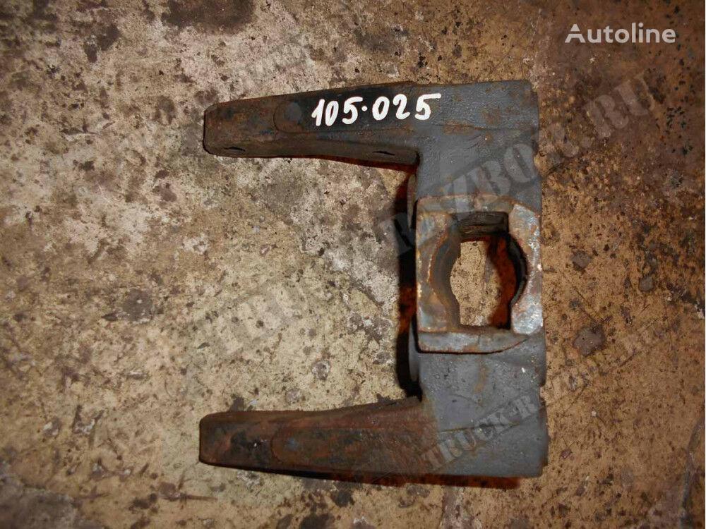 DAF perednego bampera (1309419) elementos de sujeción para DAF tractora