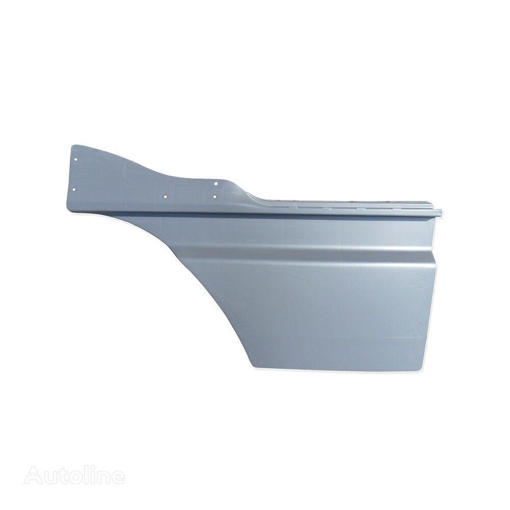 DOOR EXTENSION RIGHT elementos de sujeción para MERCEDES-BENZ ACTROS MP3 MEGA  (2008-2011) camión