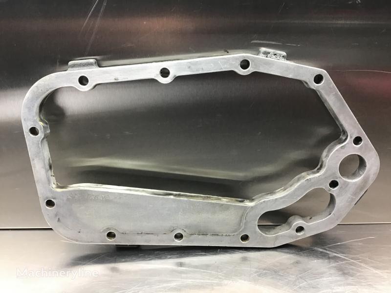 Intermediate Plate LIEBHERR (9177137) elementos de sujeción para LIEBHERR D924TIE/D926TI/D926TIE excavadora