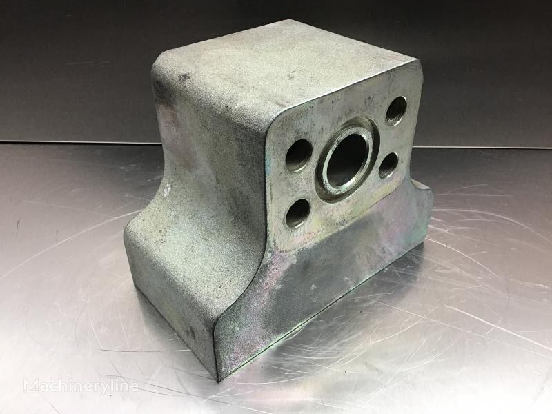 Block LIEBHERR (10060895) elementos de sujeción para LIEBHERR A924C Li/A934C Li/A944C Li/LH30 C/LH30 M/LH35 M/LH35 MT/LH40 C/LH40 M/LH50 MHR/LH50 M/LH50 MT/LH60 C/LH60 CHR/LH60 M/LH60 MHR/LH60 MT/R934C/R944C Li excavadora