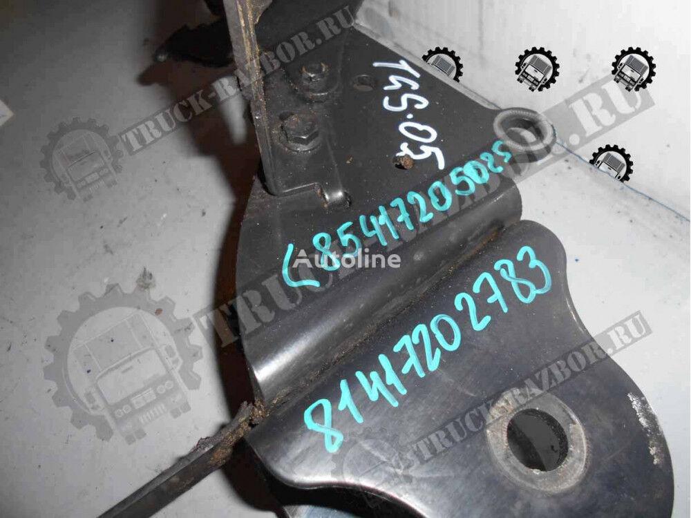 MAN kronshteyn kabiny (kronshteyn krepleniya torsiona) (85417205025) elementos de sujeción para MAN L tractora