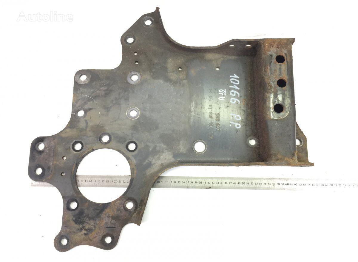 Front Bumper Bracket elementos de sujeción para MERCEDES-BENZ Actros MP2/MP3 (2002-2011) tractora