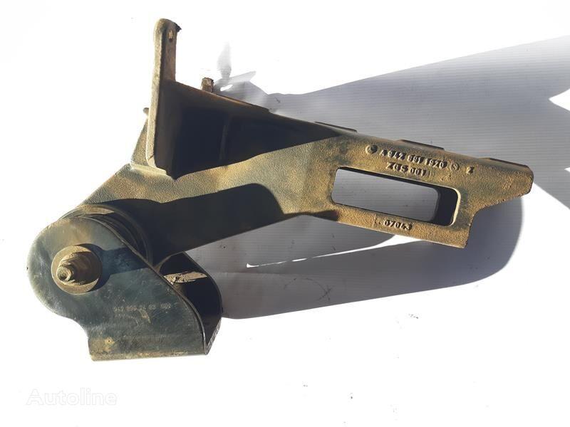 MERCEDES-BENZ Actros MP1 1840 (01.96-12.02) (9428911920) elementos de sujeción para MERCEDES-BENZ Actros MP1 (1996-2002) camión