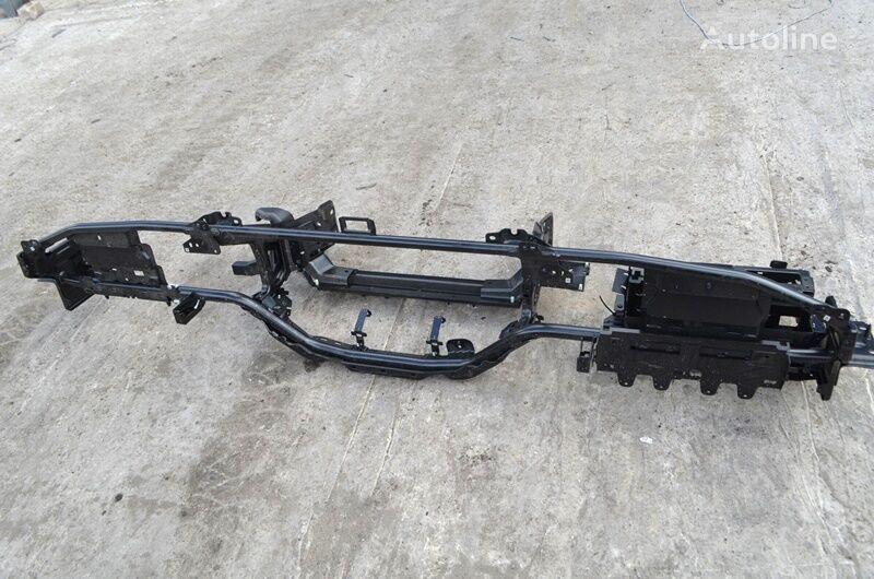 Kronshteyn torpedo Actros MP4 2546 (01.13-) elementos de sujeción para MERCEDES-BENZ camión