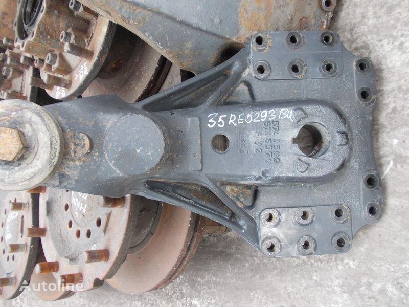 RENAULT elementos de sujeción para RENAULT dxi camión