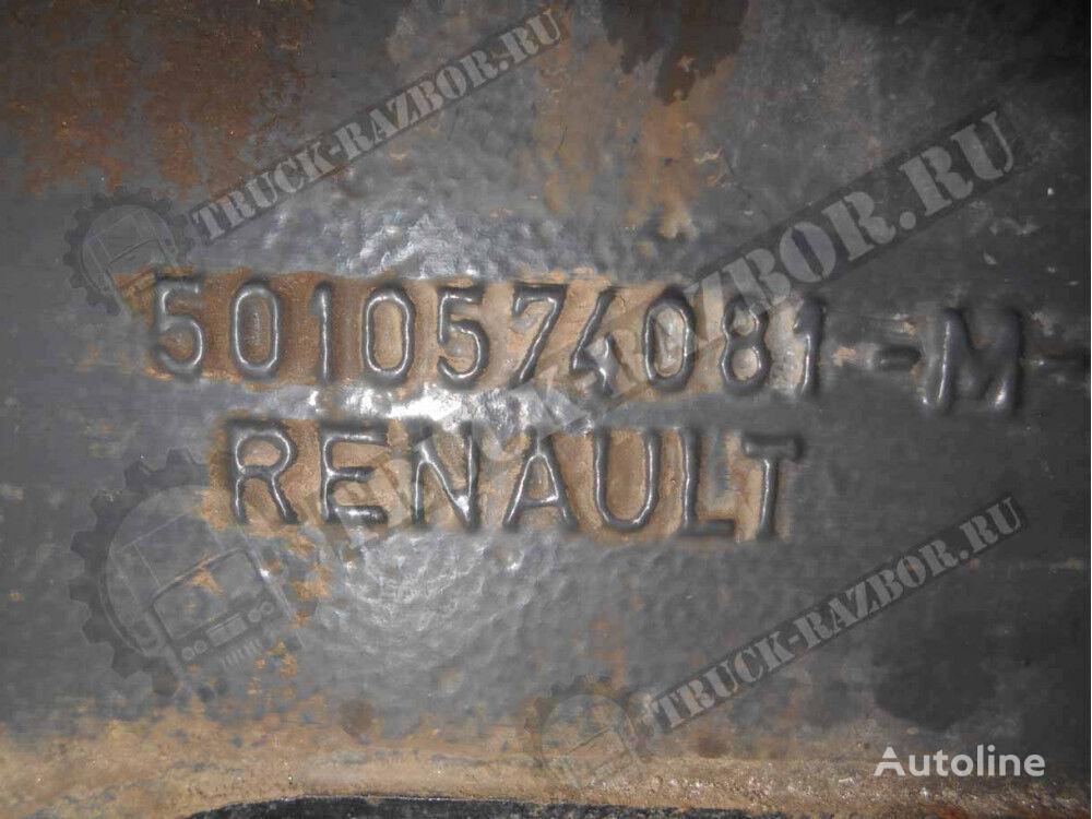 RENAULT kronshteyn usilitelya bampera elementos de sujeción para RENAULT L tractora