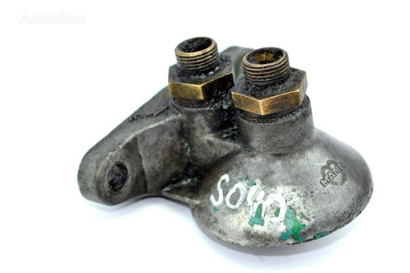 Kronshteyn maslyanogo filtra elementos de sujeción para SCANIA 3-series 93/113/143 (1988-1995) camión