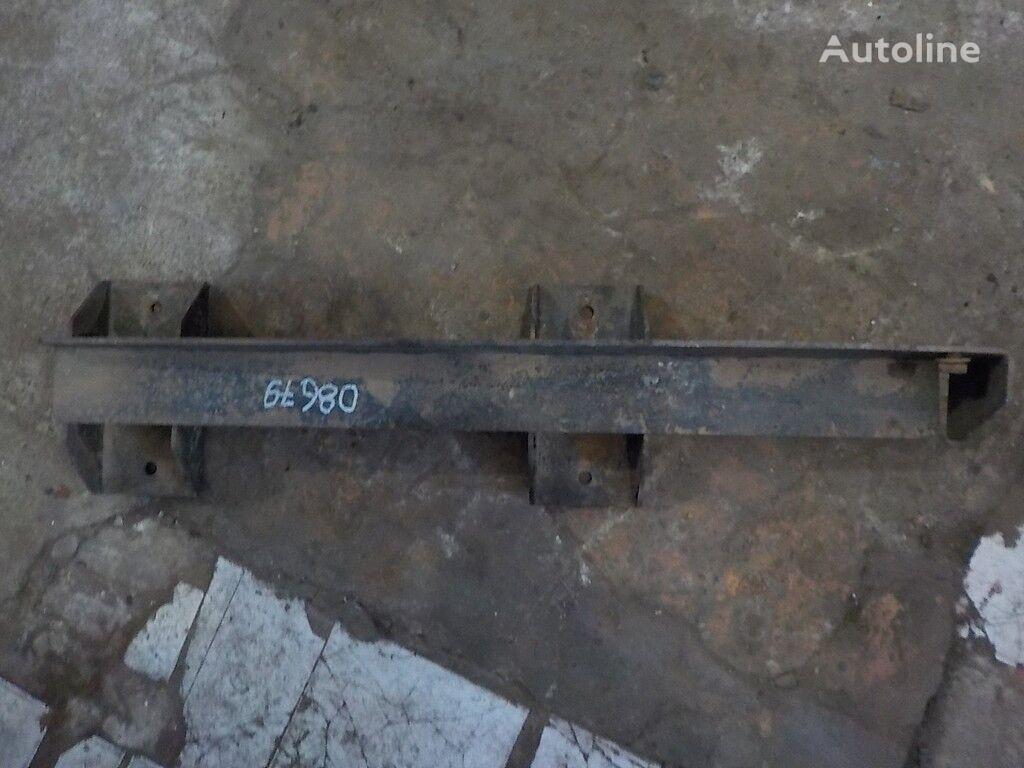 Kronshteyn zadnego bryzgovika elementos de sujeción para SCANIA camión