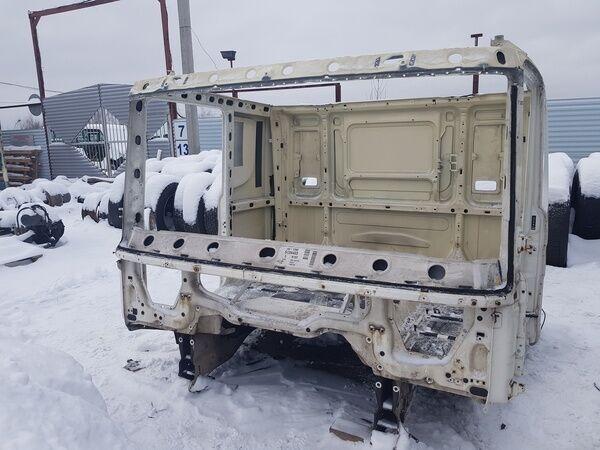 Karkas kabiny  SCANIA CR19 Topline (shirina shassi 1020 mm) (1767897) elementos de sujeción para SCANIA camión