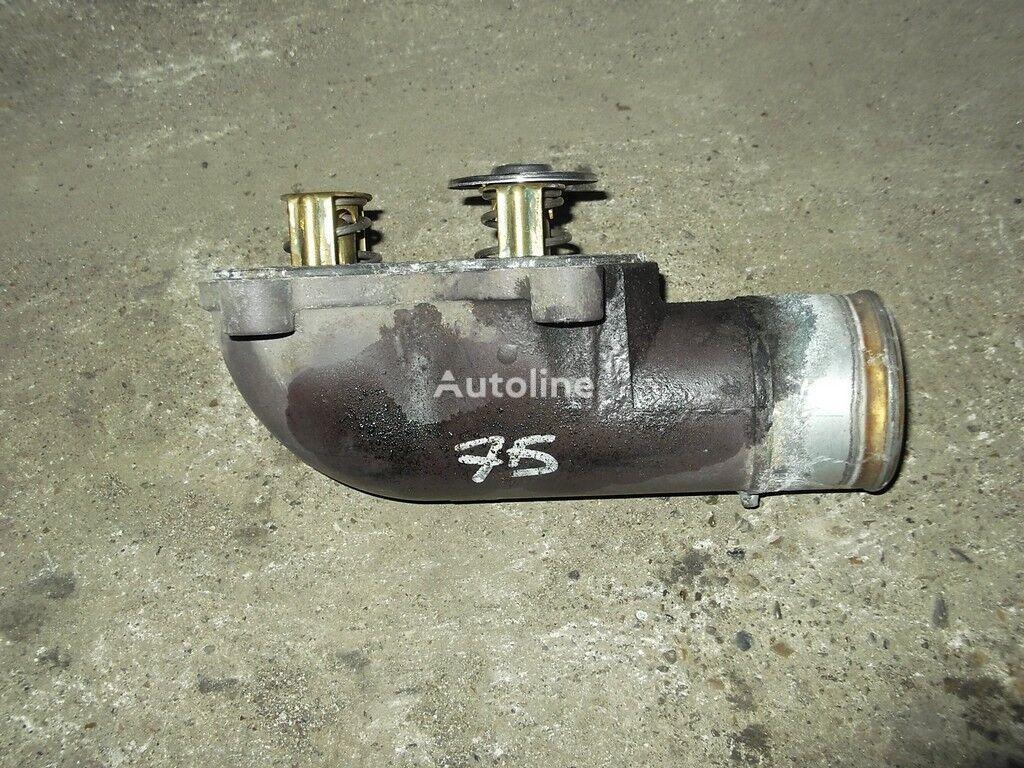 SCANIA Korpus termostata elementos de sujeción para SCANIA camión
