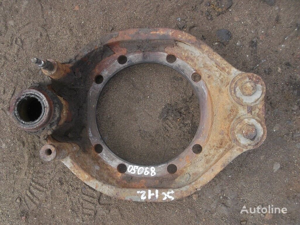 SCANIA Kronshteyn tormoznogo mehanizma elementos de sujeción para SCANIA camión