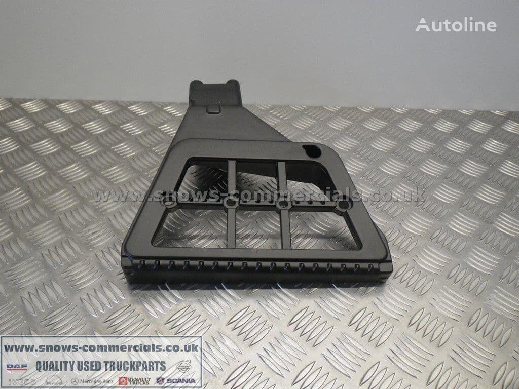 Step support left (1605932) elementos de sujeción para DAF 95XF  camión