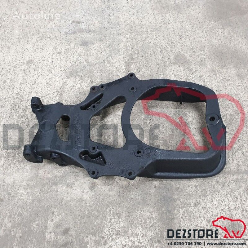 Suport perna aer axa fata dreapta (81436400248) elementos de sujeción para MAN TGX tractora