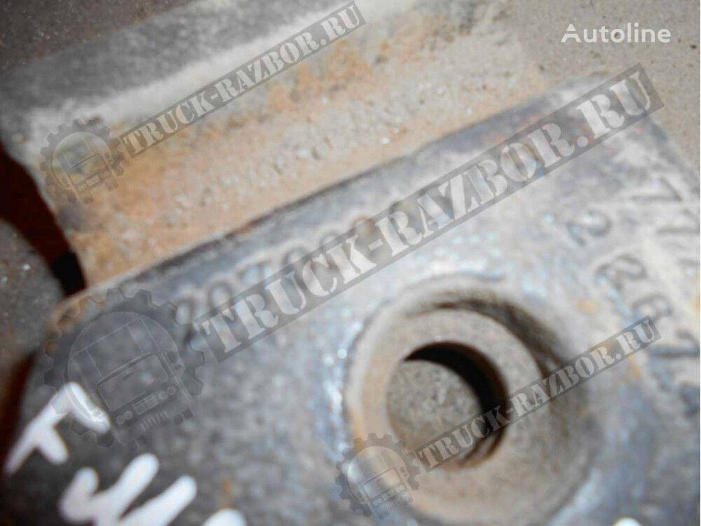 opora perednego amortizatora NIZ  VOLVO (20703965) elementos de sujeción para VOLVO R tractora