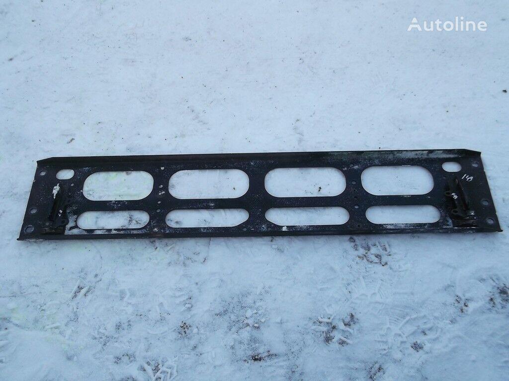 VOLVO reshetki radiatora elementos de sujeción para VOLVO camión