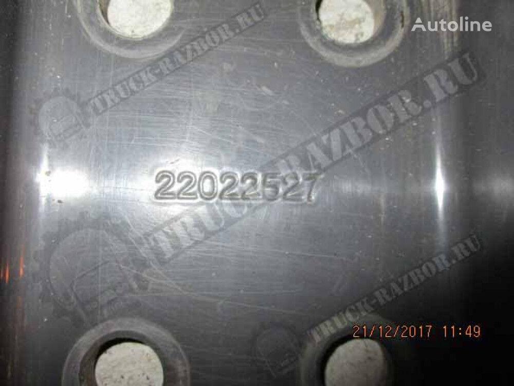 amortizatora zadniy (22022527) elementos de sujeción para VOLVO tractora