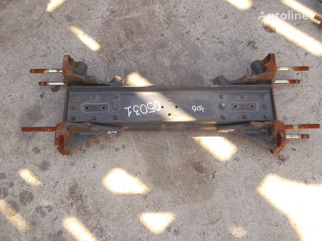 Kronshteyn V- obraznoy tyagi DAF elementos de sujeción para camión