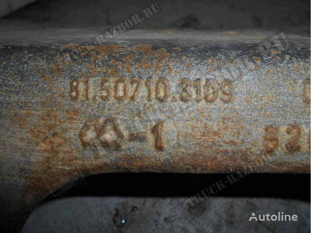 kronshteyn energoakkumulyatora (81507103109) elementos de sujeción para MAN tractora