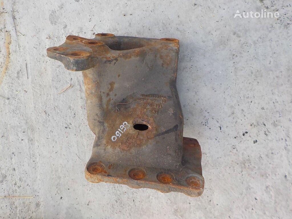 Kronshteyn gidrousilitelya MAN elementos de sujeción para camión