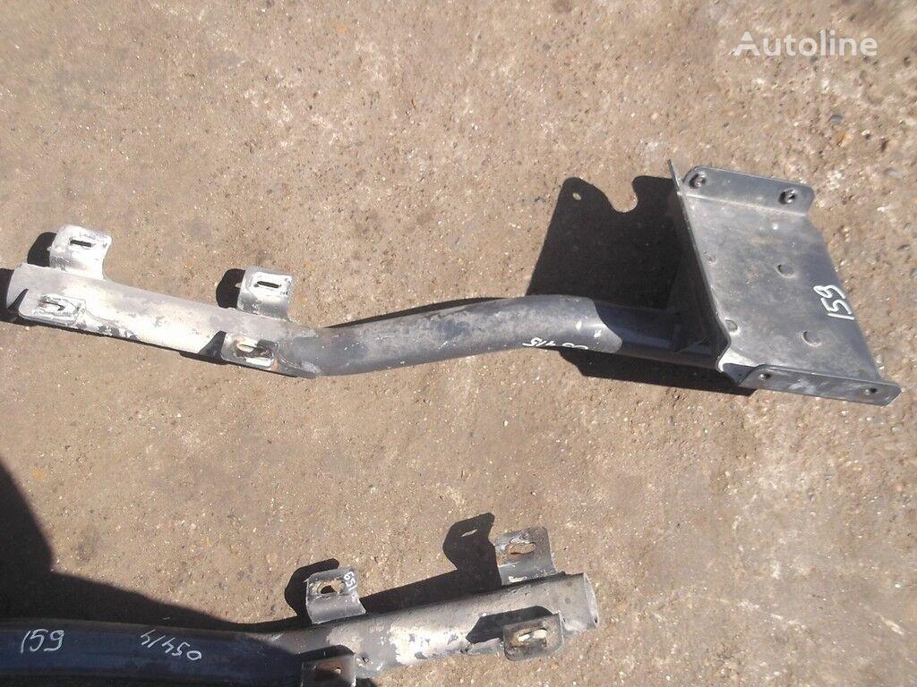 Kronshteyn kryla LH Iveco elementos de sujeción para camión