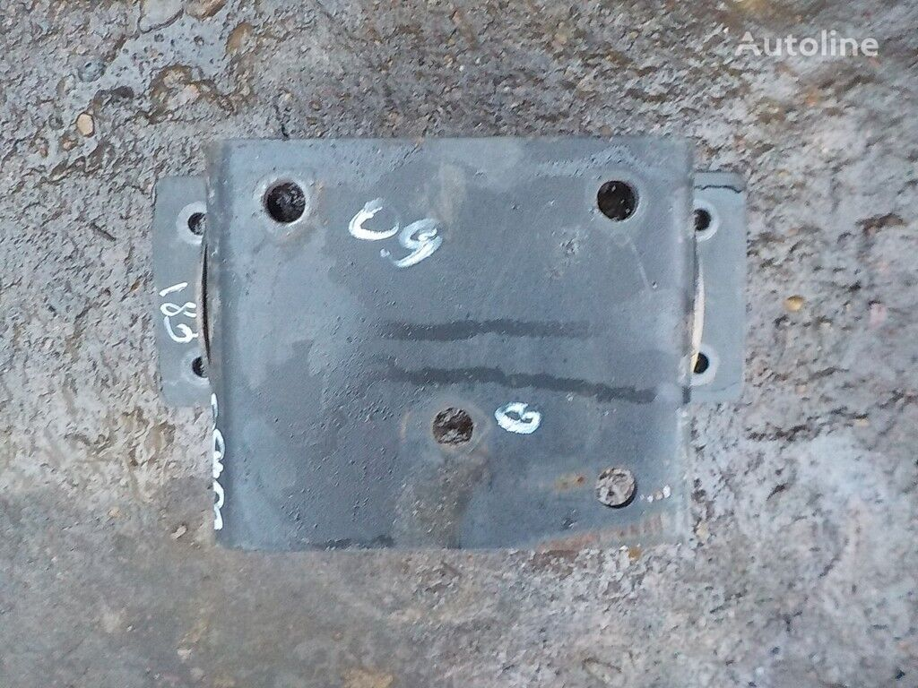 Kronshteyn osushitelya Iveco elementos de sujeción para camión