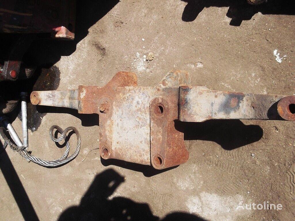 Kronshteyn pnevmoressory MAN elementos de sujeción para camión