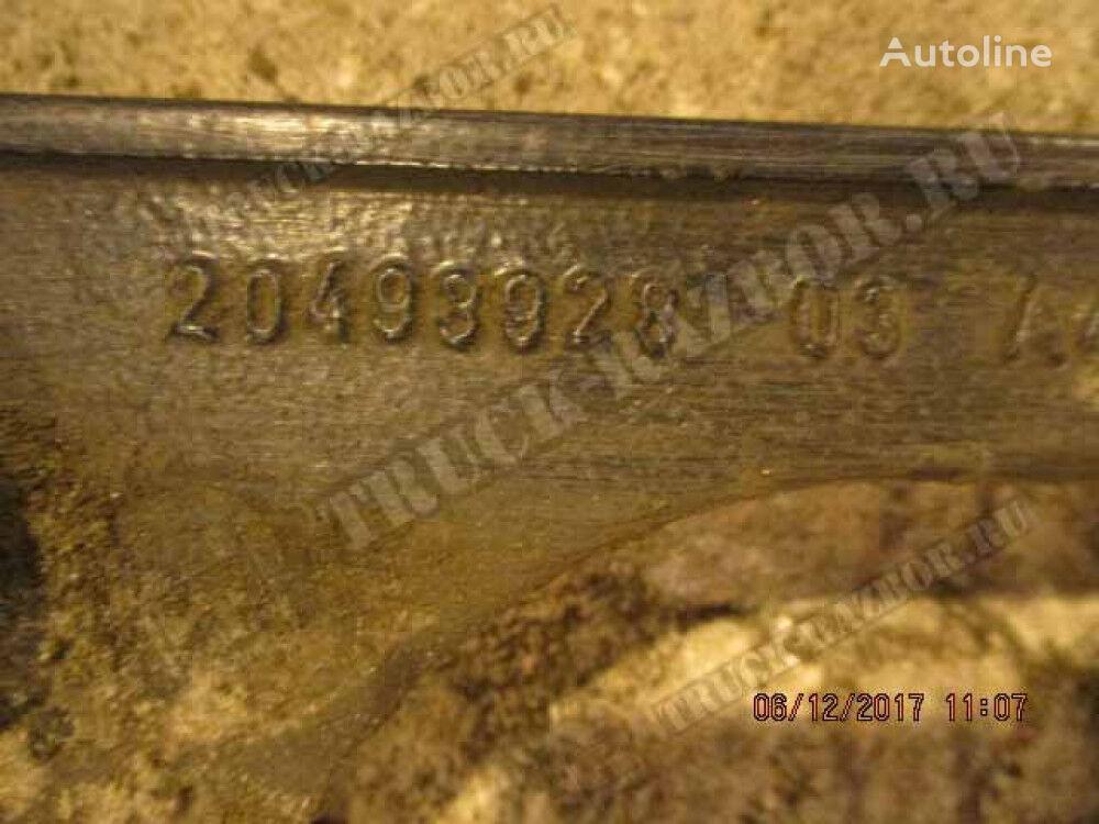 kryla (20493928) elementos de sujeción para VOLVO tractora
