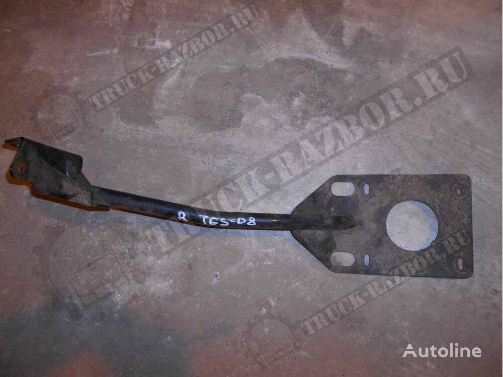 kryla (81612435418) elementos de sujeción para MAN R   tractora