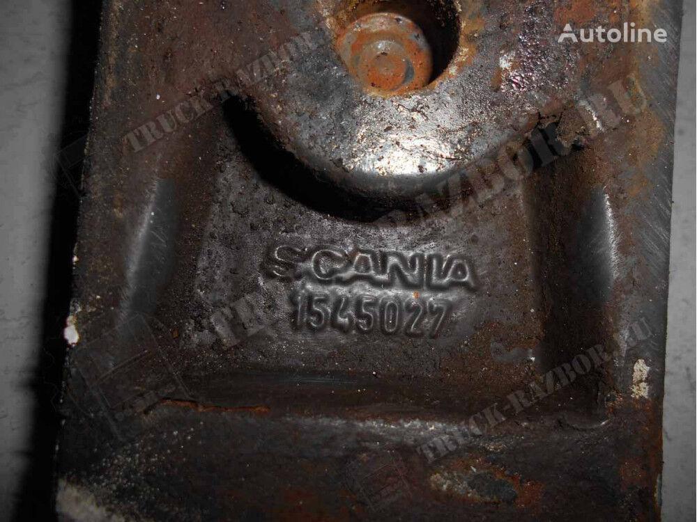 perednego stabilizatora (1545027) elementos de sujeción para SCANIA L   tractora