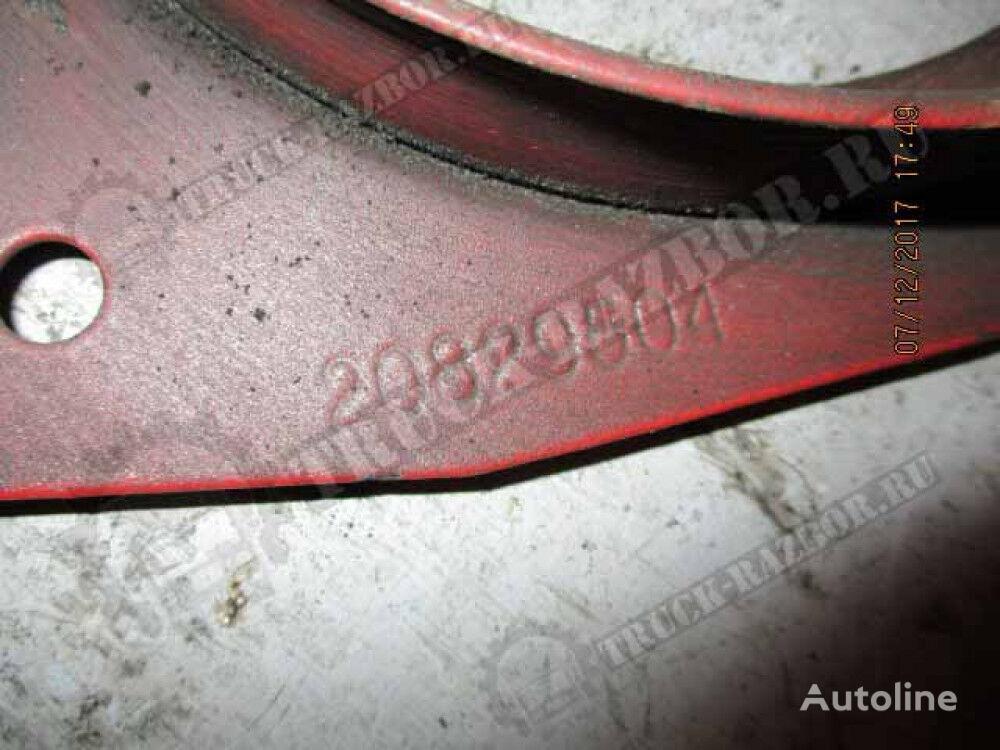 pylnik tormoznogo diska (20829504) elementos de sujeción para VOLVO tractora