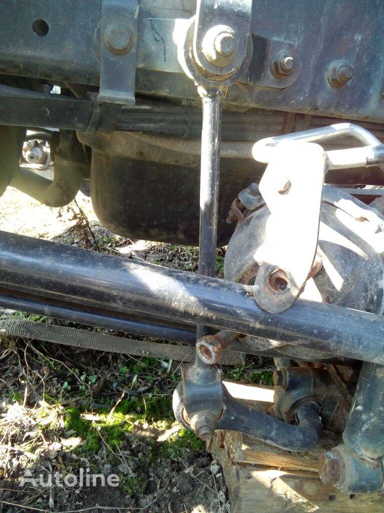 85437186015 tyaga tyaga stabilizatora elementos de sujeción para MAN tgl 12.240 camión