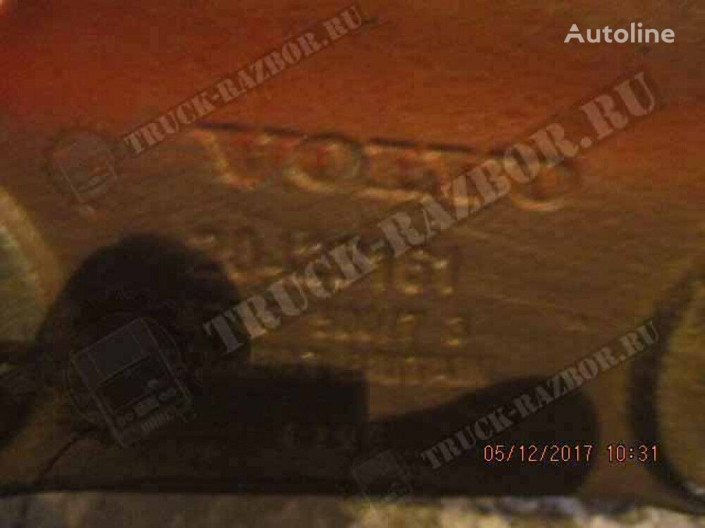 zadnego stabilizatora (20428161) elementos de sujeción para VOLVO tractora