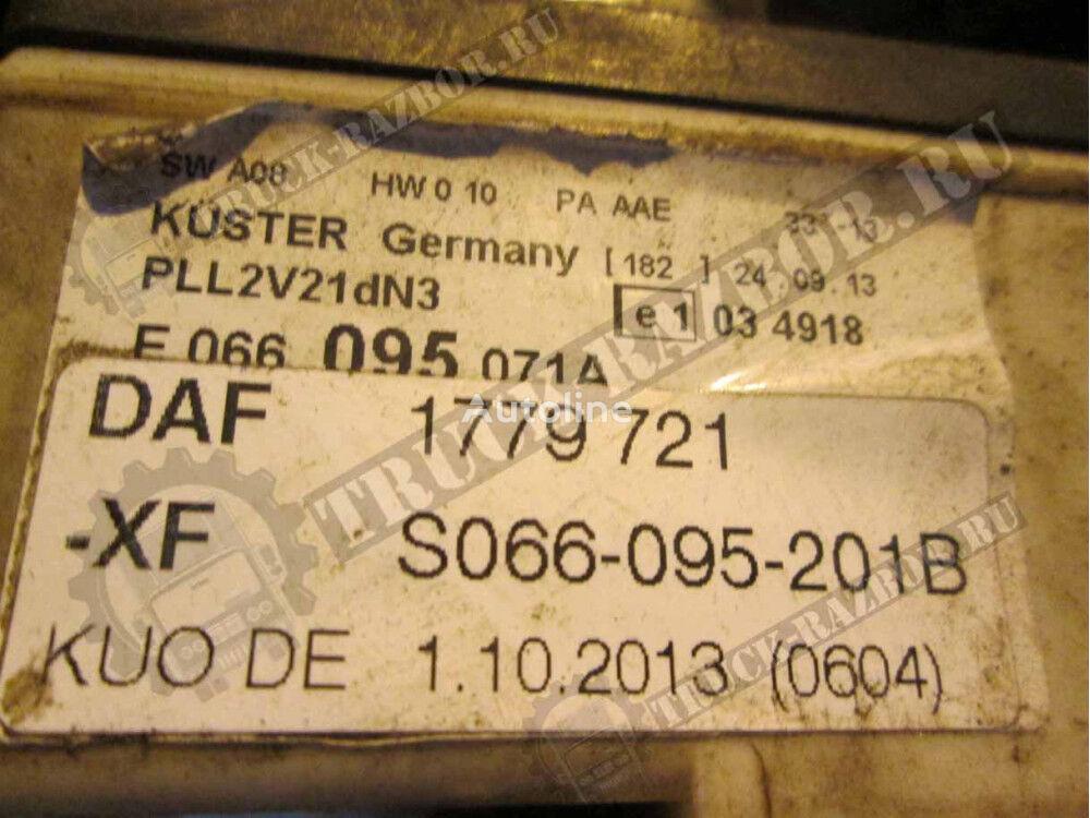 DAF (1779721) elevalunas para DAF L tractora