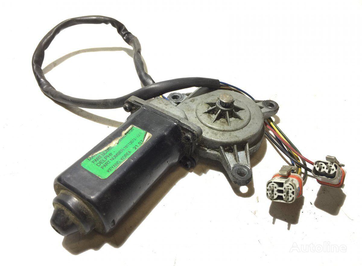 DELPHI Window Regulator Motor, Left (18113573) elevalunas electrico para MAN TGA (2000-2008) tractora