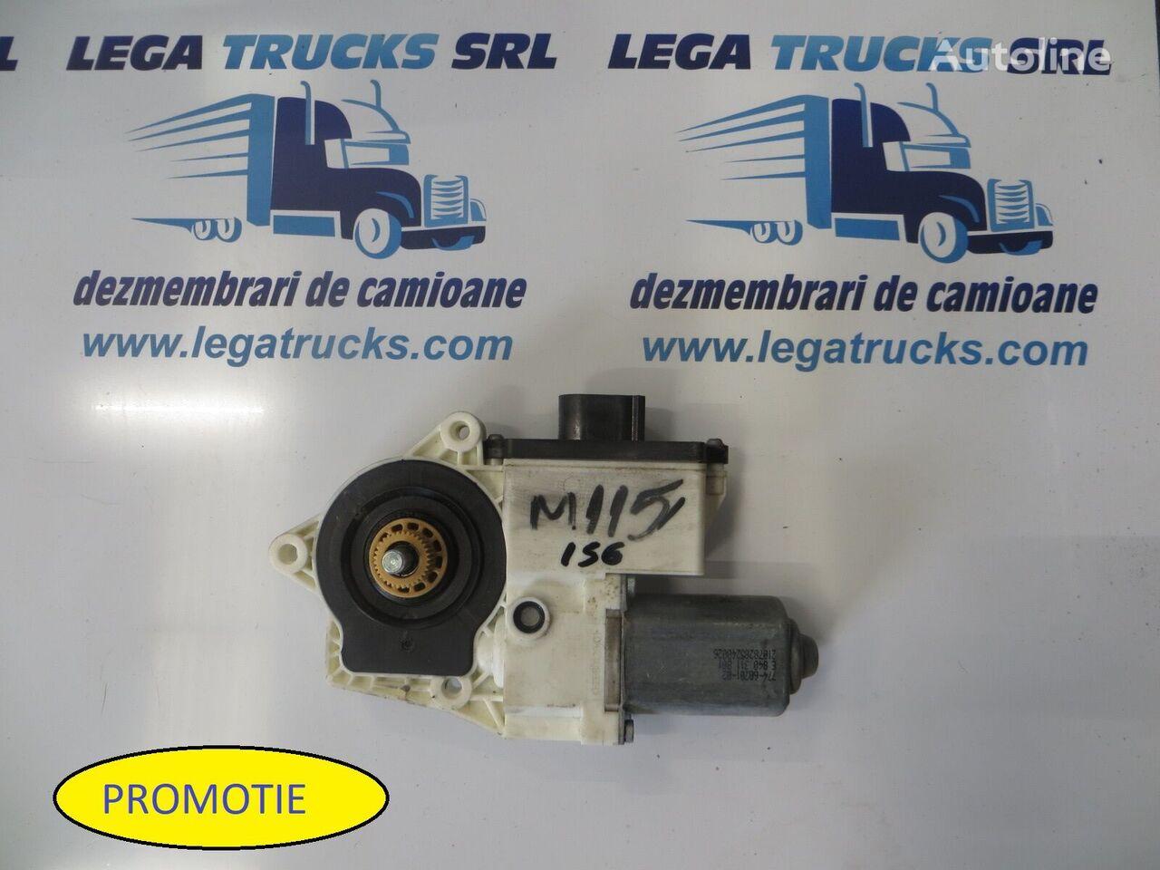 MAN 81286016137 (M115) elevalunas electrico para MAN TGX tractora
