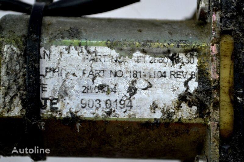 MAN TGA 18.430 (01.00-) elevalunas electrico para MAN TGA (2000-2008) camión