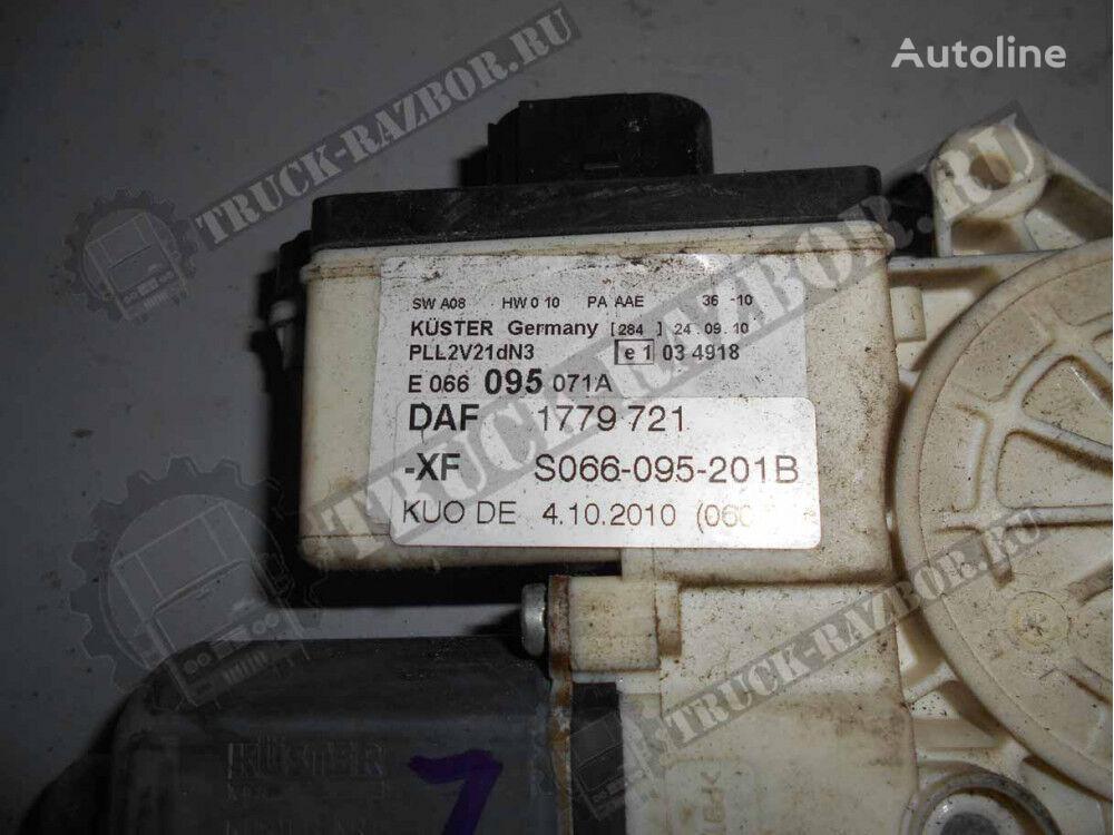 motorchik steklopodemnika L DAF (1779721) elevalunas electrico para tractora
