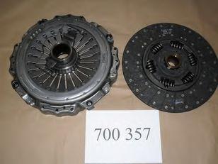 VOLVO 85000265 (3400700357) embrague para VOLVO FH12.FH13 camión nuevo