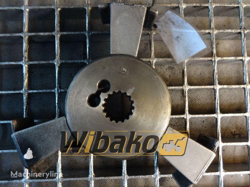 Coupling Centaflex 30H embrague para 30H (16/30/100) excavadora