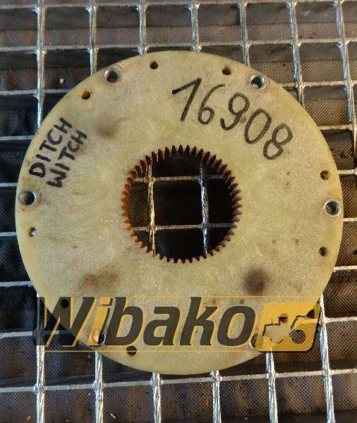 Coupling 42FLE-6.5 embrague para 42FLE-6.5 (50/80/215) otros maquinaria de construcción