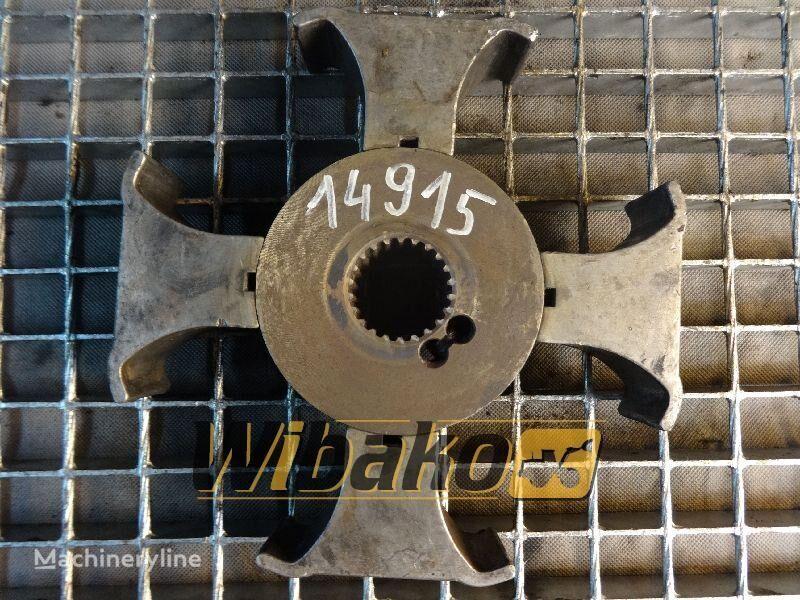 Coupling Centaflex 140H embrague para 140H (22/45/125) excavadora