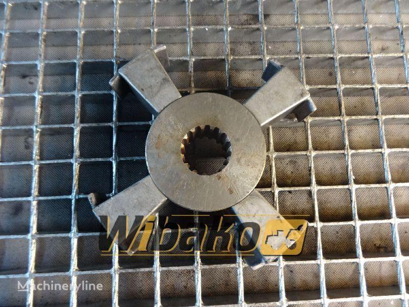 Coupling Centaflex 50H embrague para 50H (15/40/100) excavadora