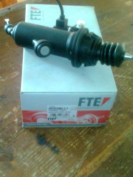 MAN Cilindr MKG2385243 81307156154 FTE embrague para MAN TGA tractora nuevo