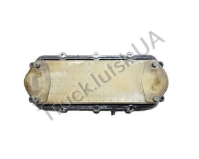 SCANIA (1351348) enfriador de aceite para SCANIA R tractora